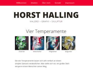 Horst Halling