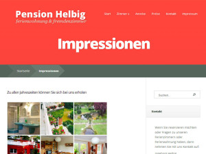 Pension Helbig